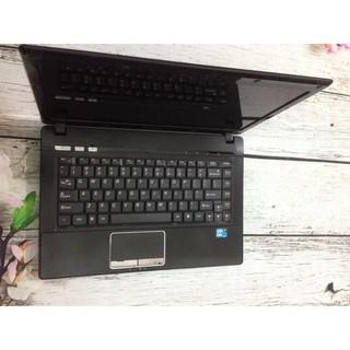Laptop cũ lenovo g460 co i3 chơi game liên minh ngon, máy còn zin, xem phim chạy mượt.