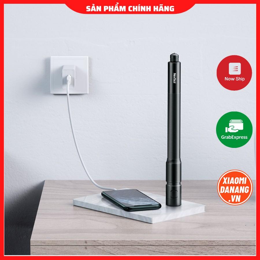 Ớ Đèn pin Xiaomi Nextool NE20030 6 trong 1 - Đèn pin cầm tay Xiaomi Nextool  NE bán 845,588đ