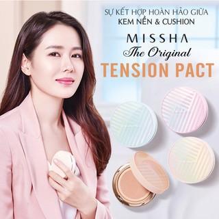 Phấn Nước Missha The Original Tension Pact SPF37/PA++