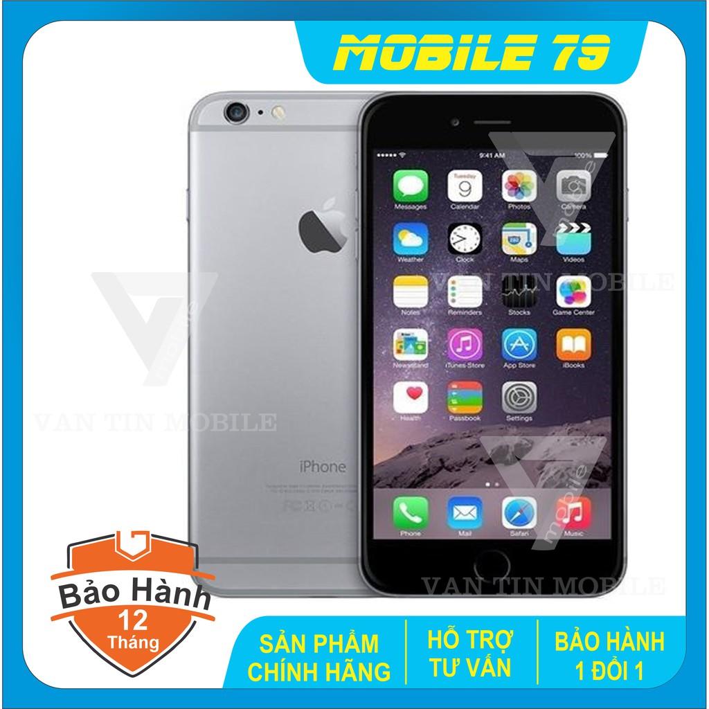 Điện thoại iPhone 6 Plus Quốc tế 64GB Mới 99% Bảo Hành 12 Tháng