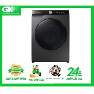 MIỄN PHÍ LẮP ĐẶT - Máy giặt sấy Samsung 11kg WD11T734DBX/SV Mới 2021