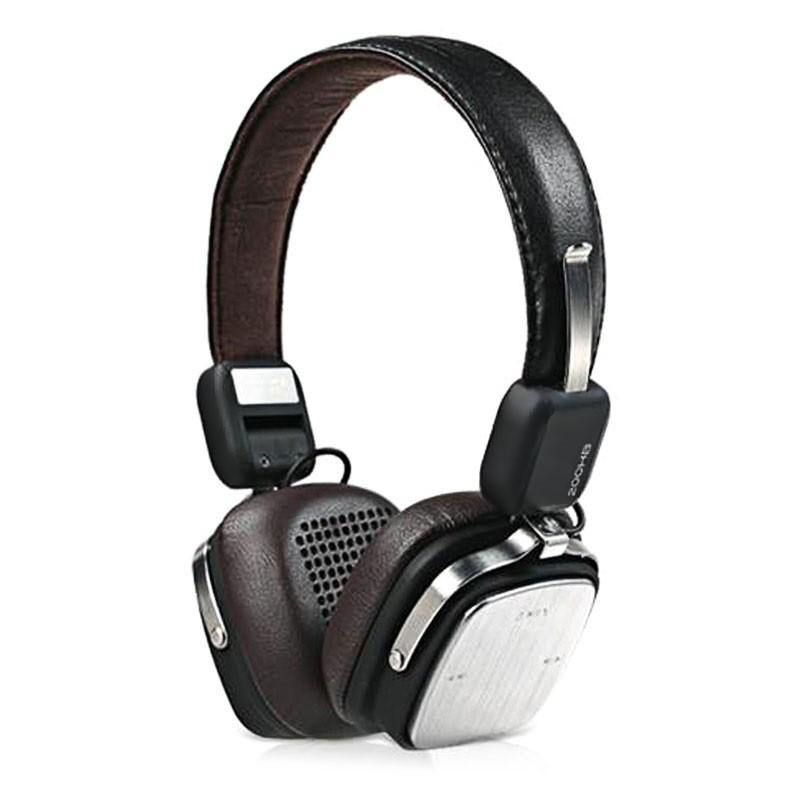 Tai nghe Bluetooth Remax 200HB bass mạnh - BH 1 năm