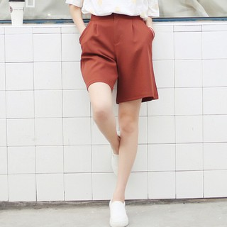 Quần Short Nữ Chất Vải Siêu Đẹp