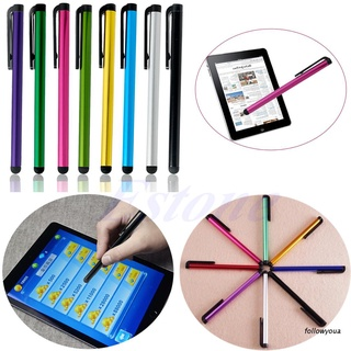 folღ 100x Universal Screen Stylus Touch Pen For Samsung Smartphone Tablet iPad iPhone
