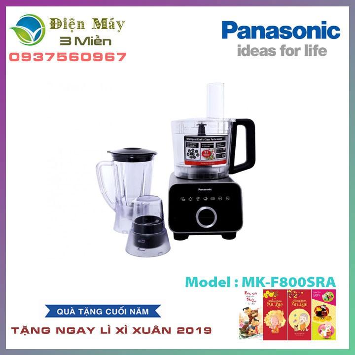 (Phân Phối Chính Hãng) Máy Xay Đa Năng Panasonic MK-F800SRA - 15101742 , 1899129024 , 322_1899129024 , 7979000 , Phan-Phoi-Chinh-Hang-May-Xay-Da-Nang-Panasonic-MK-F800SRA-322_1899129024 , shopee.vn , (Phân Phối Chính Hãng) Máy Xay Đa Năng Panasonic MK-F800SRA