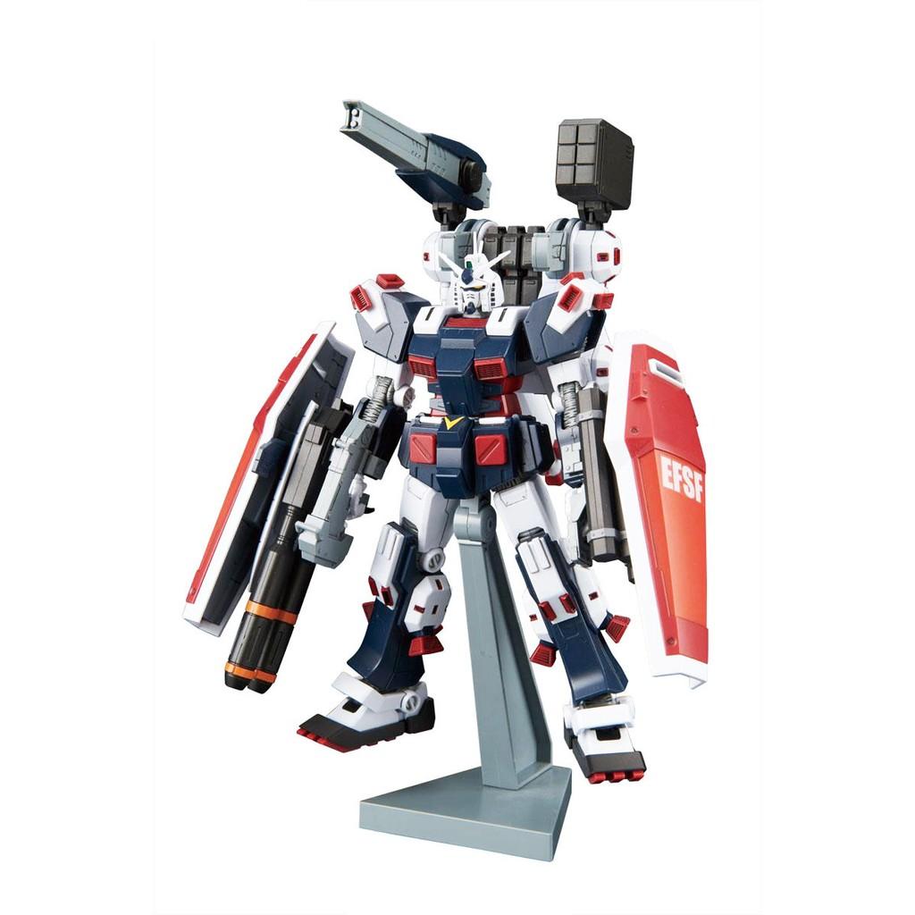 Mô Hình Lắp Ráp Bandai HG TB Full Armor Gundam