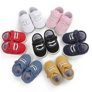Giày tập đi dáng thể thao cho bé