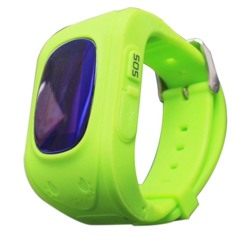 Đồng hồ định vị trẻ em giám sát thông minh ( xanh lá) - 2869747 , 364997894 , 322_364997894 , 429000 , Dong-ho-dinh-vi-tre-em-giam-sat-thong-minh-xanh-la-322_364997894 , shopee.vn , Đồng hồ định vị trẻ em giám sát thông minh ( xanh lá)