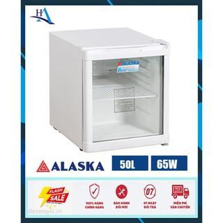 Tủ Mát ALASKA Mini 50 Lít LC-50 (Miễn phí giao tại HCM-ngoài tỉnh liên hệ shop)