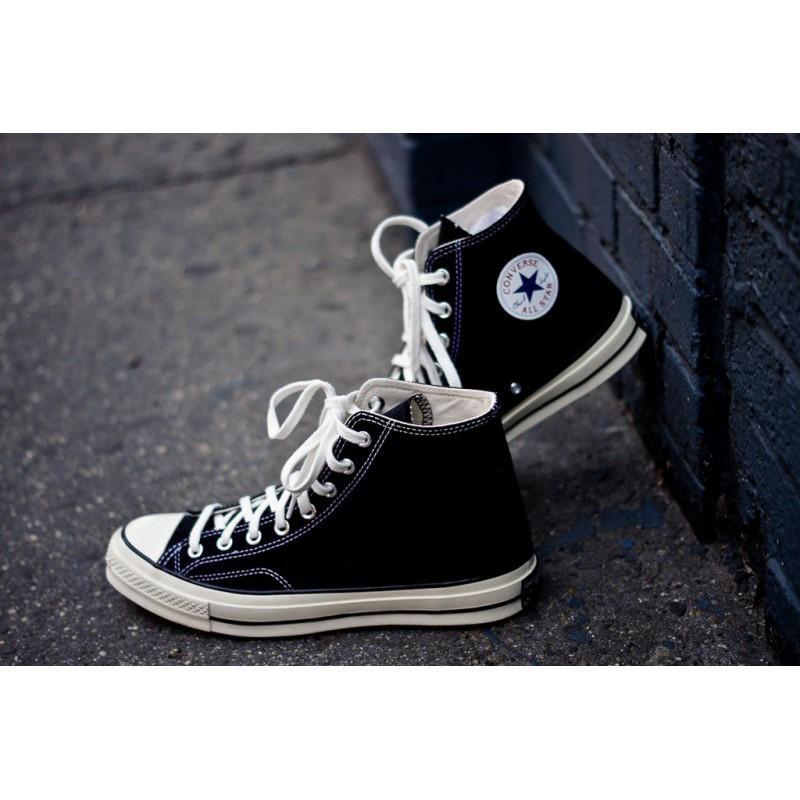 [⚡️ỉ lẻ] Giày converse 1970s đen trắng cổ cao HOT HOT Mới Nhất