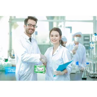 Diệp lục collagen chính hãng cty 2020
