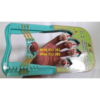Dụng cụ tập lực kéo các ngón tay