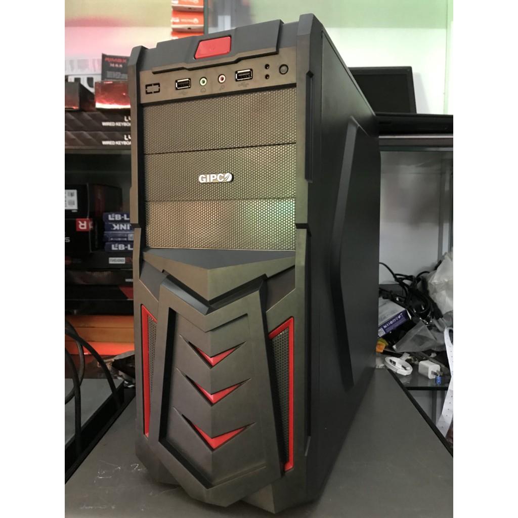 Case máy tính dùng văn phòng chơi game đủ cấu hình phù hợp maxseting game Giá rẻ bao chạy ổn định 24/24h