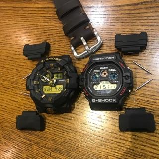 Adapter dành cho dây đồng hồ G shock