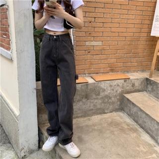 [HOT] Quần Jeans nữ hottrend – Hàng order Quảng Châu