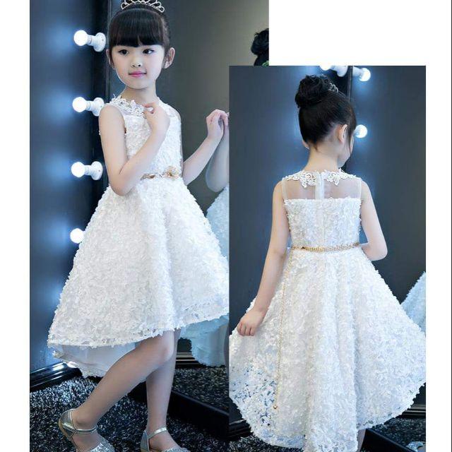 Đầm công chúa cao cấp