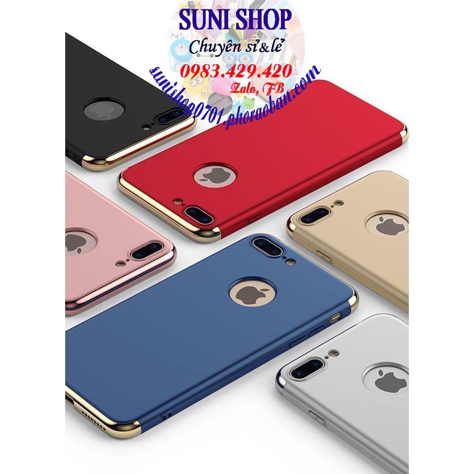 Combo 3 ốp lưng IPHONE 6 Plus ( 5S, 6, 6S, 6S Plus, 7, 7 Plus) - 3361091 , 565651171 , 322_565651171 , 320000 , Combo-3-op-lung-IPHONE-6-Plus-5S-6-6S-6S-Plus-7-7-Plus-322_565651171 , shopee.vn , Combo 3 ốp lưng IPHONE 6 Plus ( 5S, 6, 6S, 6S Plus, 7, 7 Plus)