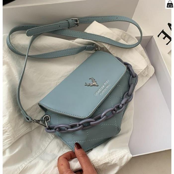 Túi Xách Cao Cấp FashionBag Đẹp Độc Lạ Size 23cm Freeship Extra