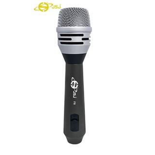 Micro Karaoke Có Dây Loại Cao Cấp JSJ – F8