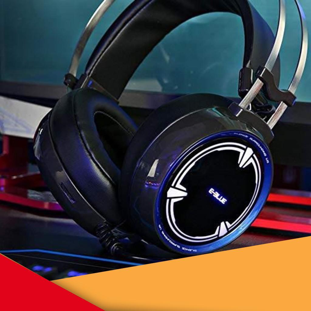 [Xả kho hàng] TAI NGHE E-BLUE EHS 965 LED RGB