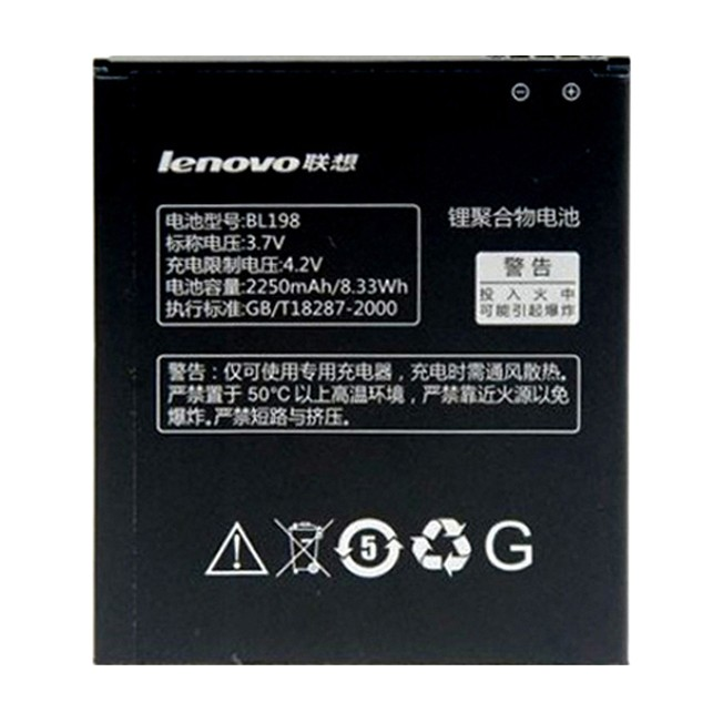 Pin Lenovo A830 A850 K860 S880 S890 - BL198 - 14591928 , 43330471 , 322_43330471 , 99000 , Pin-Lenovo-A830-A850-K860-S880-S890-BL198-322_43330471 , shopee.vn , Pin Lenovo A830 A850 K860 S880 S890 - BL198
