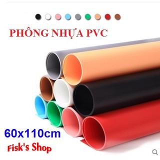 Phông nhựa chụp ảnh PVC TIANRUI 60x110cm thumbnail