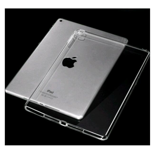 Ốp lưng dẻo trong suốt cho iPad mini 1/2/3