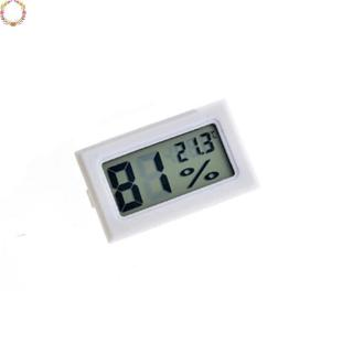 Practical 25g Embedded installation Pro Tool Humidity Meter Gauge Home Accessories LCD Digital Thermometer&Hygrometer