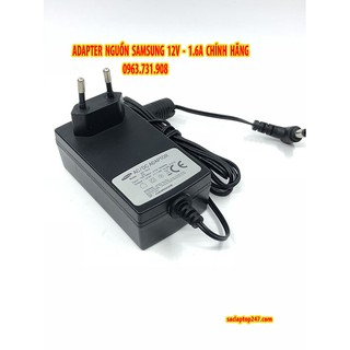 Adapter nguồn 12V 1.6A chính hãng