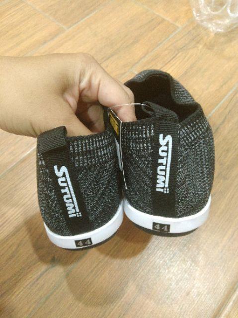 Giày bố nam Sutumi, hàng công ty