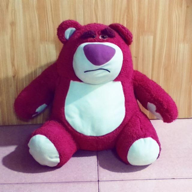 GẤU BÔNG (gấu dâu)
