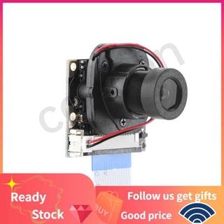 Mô Đun Camera Ban Đêm Concon 5mp Kèm 2 Đèn Cho Raspberry Pi