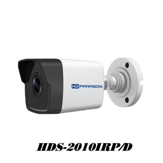 Camera IP hồng ngoại 1.0 Megapixel HDPARAGON HDS-2010IRP D thumbnail