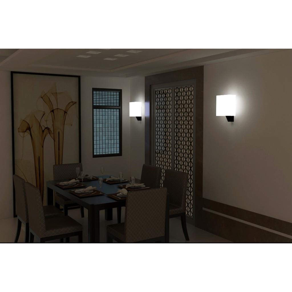 Đèn LED gắn tường 5W Rạng Đông (Bảo hành 2 năm)