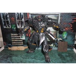 Mô hình Transformers The Last Knight Megatron Voyager chính hãng Hasbro