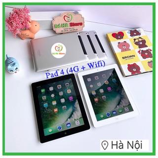 Máy Tính Bảng Pad 4 – 64/ 32/ 16Gb (Wifi + 4G)- Zin Đẹp 99% – Pin Khoẻ – Màn Rentina sắc nét