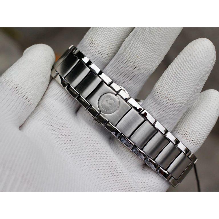 Đồng hồ nam dây kim loại mặt kính chống xước Bentley BL1869 BL1869-101 BL1869-101MWB