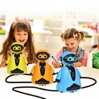 Bút vẽ cảm ứng nhiều màu sắc vui nhộn dành cho trẻ