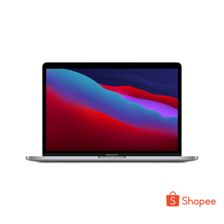Apple MacBook Pro (2020) M1 Chip, 13 inch, 8GB, 256GB SSD