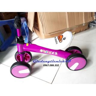 xe chòi chân thăng bằng cho bé (mẫu 002)