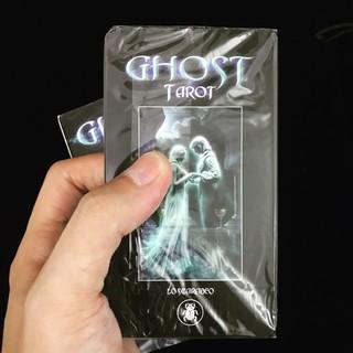 Bài Tarot – Ghost Tarot Chính Hãng HENGFENG