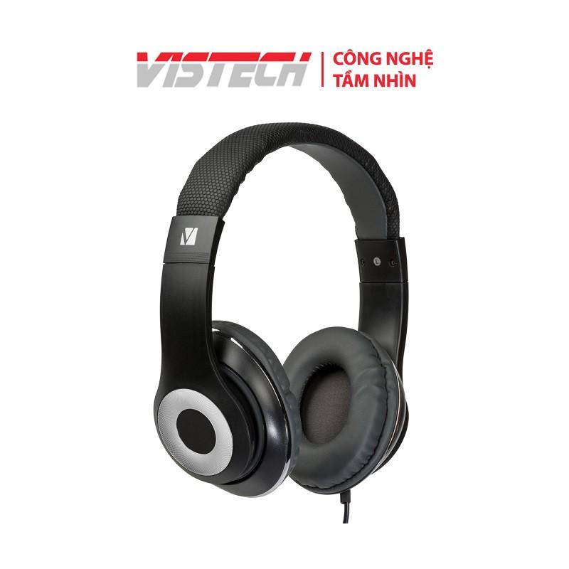 Tai nghe Verbatim Stereo Headphone Classic