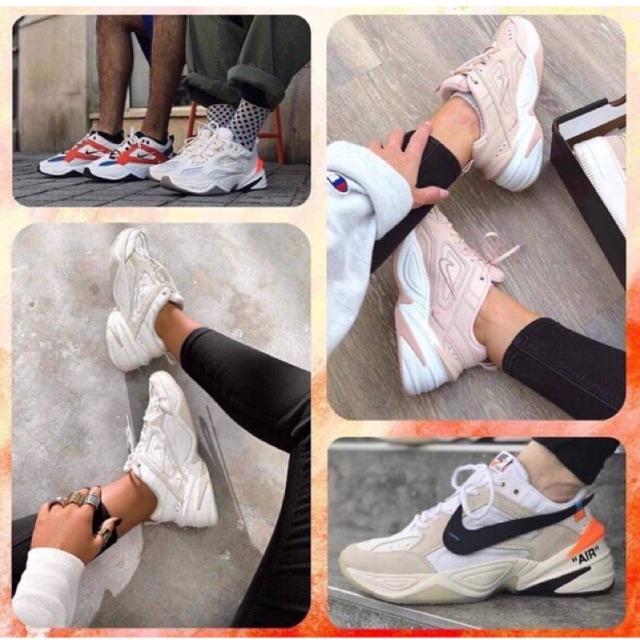 Giày M2k giầy
