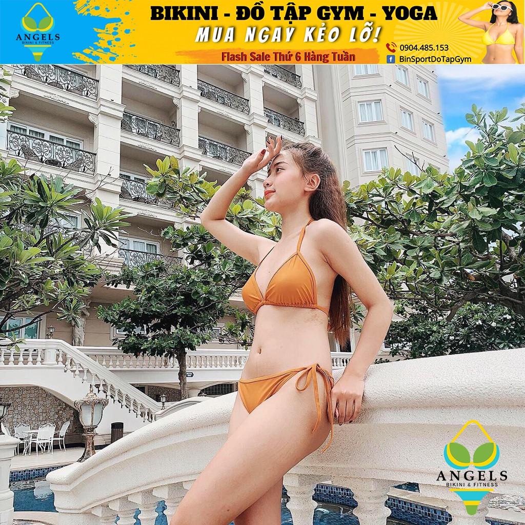 Bikini,Bộ Đồ Bơi Hai Mảnh Sexy, nhiều màu...BHV027