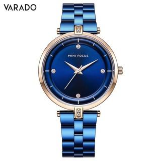 [Tặng vòng tay]Đồng hồ nữ Mini Focus chính hãng MF0120L.03M thời trang cao cấp thumbnail