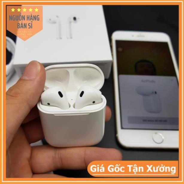 Tai nghe Bluetooth không dây  - Có sạc không dây , tháo tai dừng nhạc- BH 12 tháng [Tai Nghe Cao Cấp]