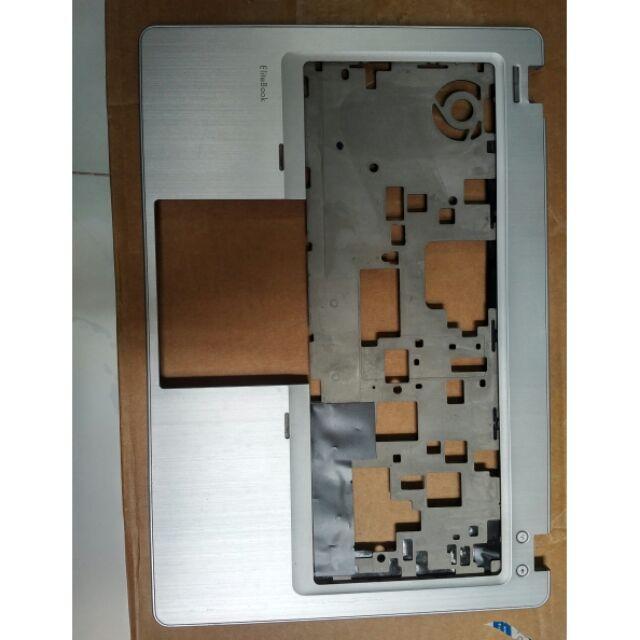 Vỏ cũ HP folio 9470m 9480m palmrest mặt C
