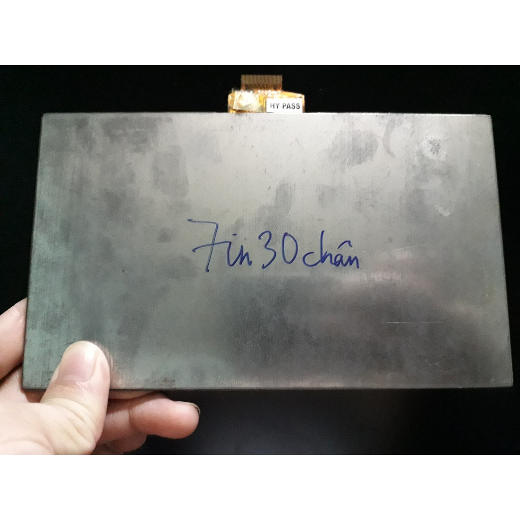 Màn hình Mobell Tab 7 - máy tính bảng 7 inch cáp 30 chân - Tablet - 7 in - 7inch - 7in - Tab7