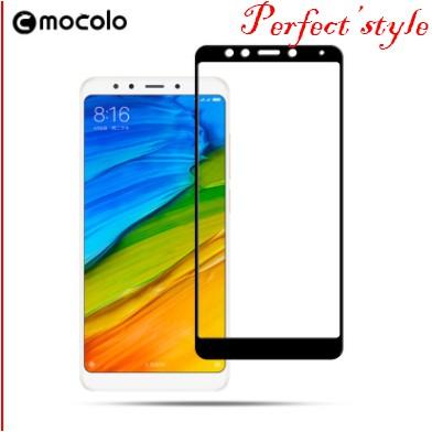 Xiaomi redmi 5 plus | Cường lực full màn xiaomi redmi 5 plus hiệu mocolo
