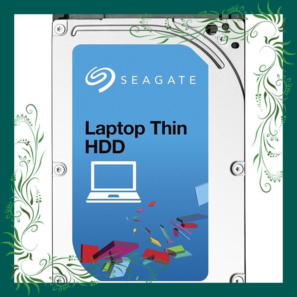 (Sale Mọi Nhà) Ổ Cứng HDD Laptop Seagate Momentus 500GB/32MB/7200/2.5 – model ST500LM021 Giá chỉ 1.514.500₫